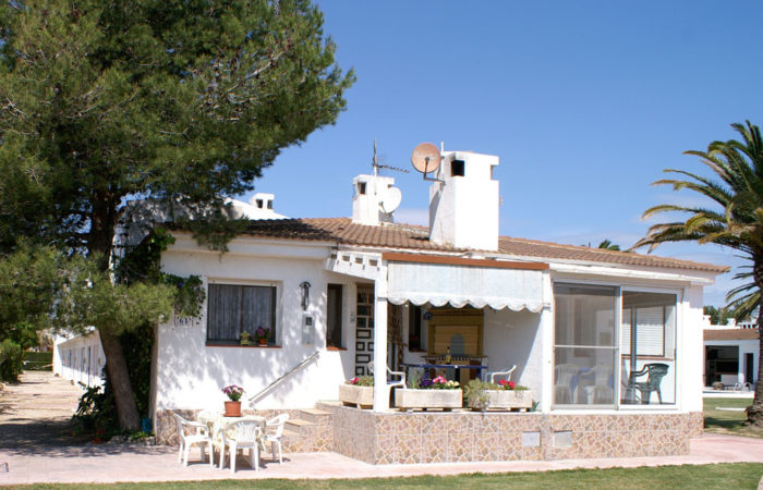 San Bernat
